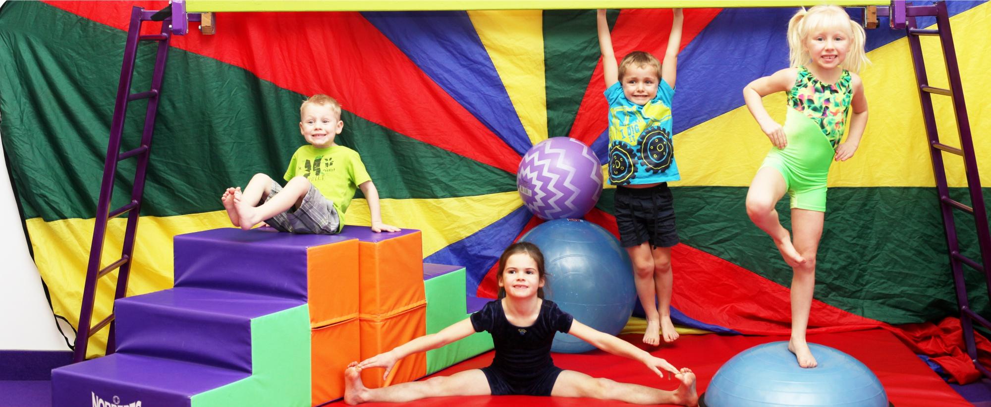 kelowna gymnastics preschool classes