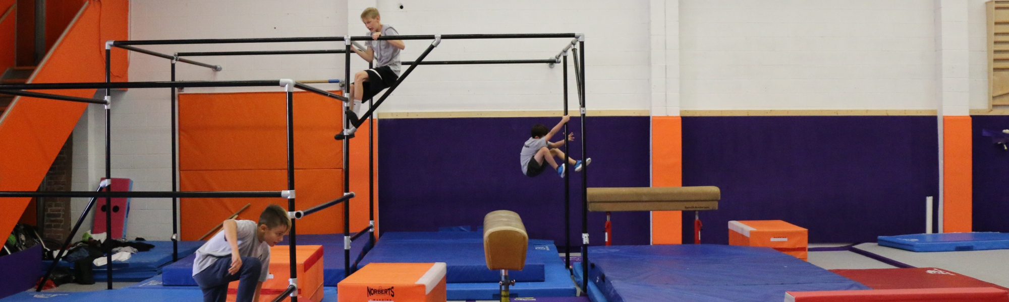 kelowna gymnastics drop-in teen and adult